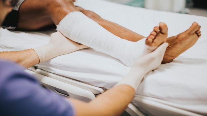 Любовь и гипс: реальная история из травматологии