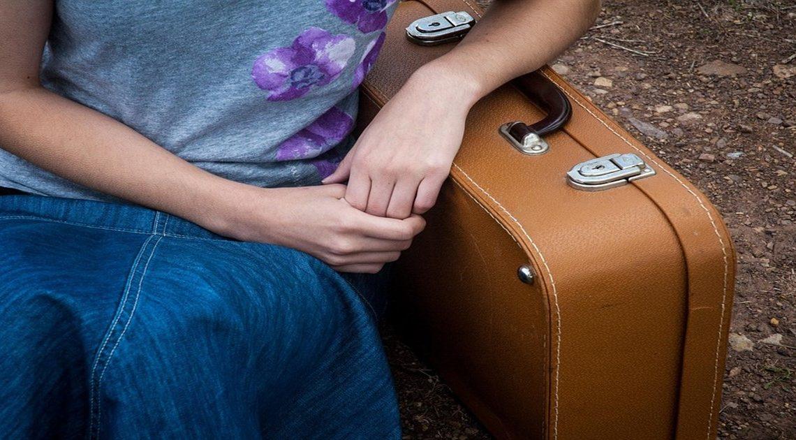 Путешествие на все 100: учимся справляться подручными средствами