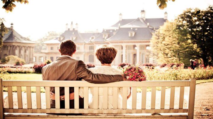 Любви все возрасты покорны: реальные истории