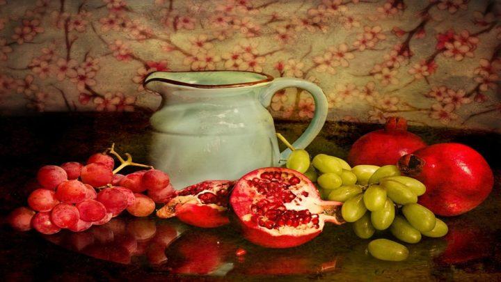 Свежие фрукты – от грамотного хранения. Секреты из кухонь элитных ресторанов