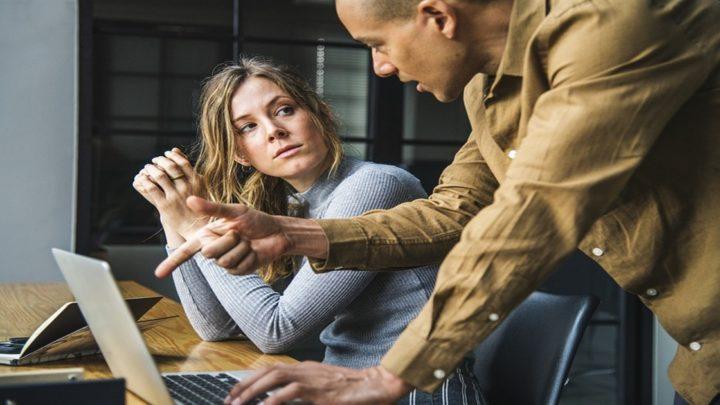 3 правила в помощь разговору с агрессивным собеседником