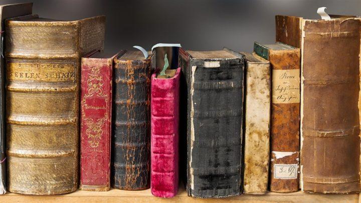 Топ-11 книг рекомендуемых к прочтению