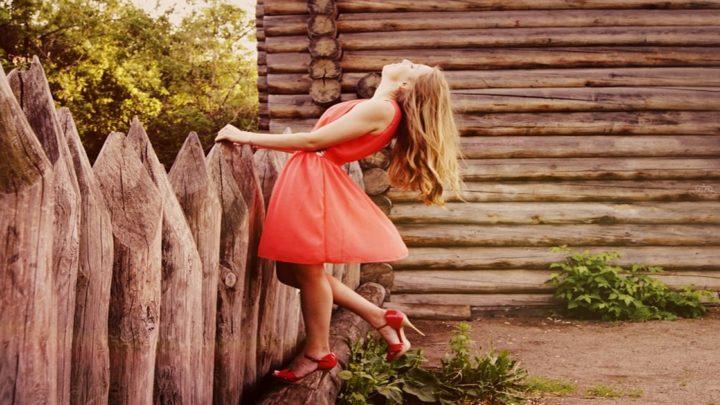 Топ-4 вариантов красивых платьев