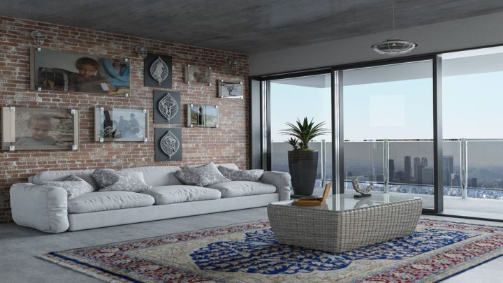 Чудесное перевоплощение обычной «однушки» в комфортабельное жилье