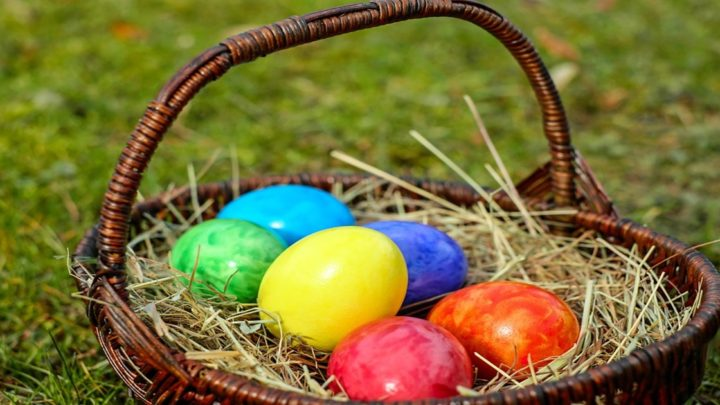 Как оригинально украсить пасхальные яйца: 7 изысканных  идей