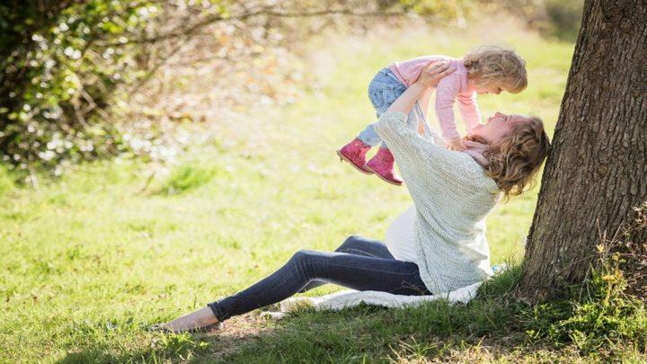 Не кричать на ребенка: результативные правила для родителей
