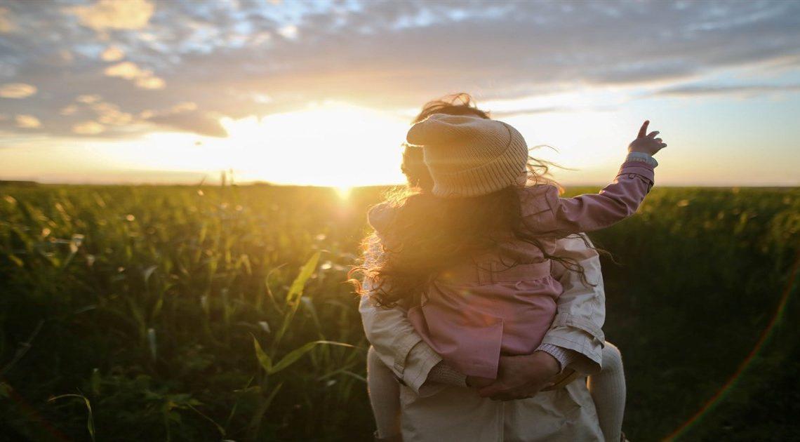 Беспокойство матери о ребенке: хорошо или плохо? Рассуждения Бога