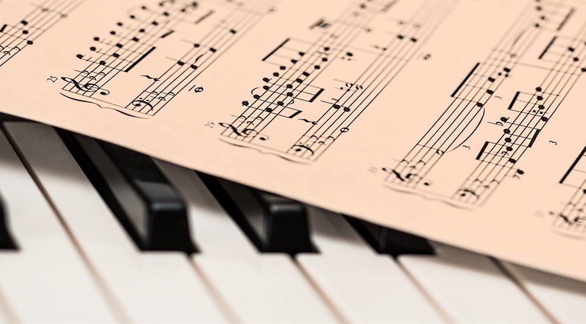 Происхождение нот и их значение с латыни