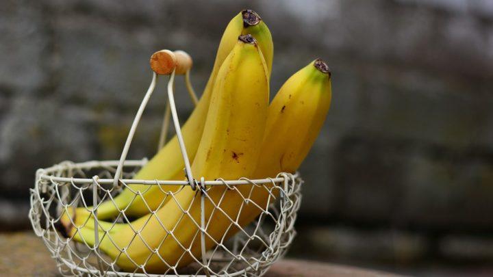 10 фактов, которых вы  могли не знать о бананах