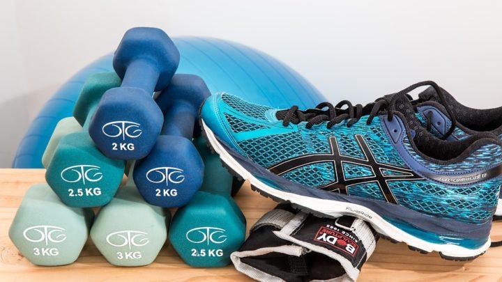 5 упражнений, способных изменить тело