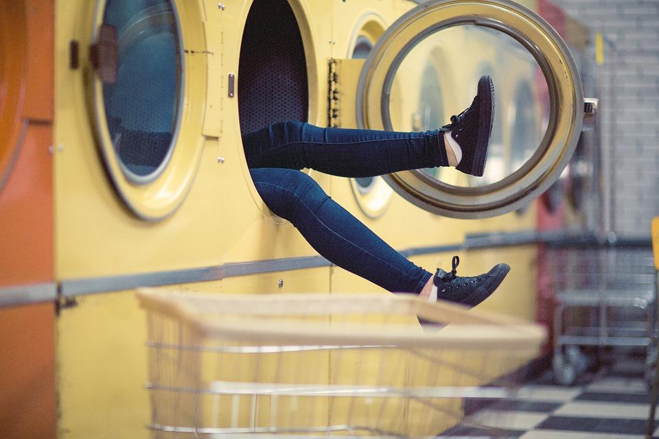 12 неправильных действий при стирке белья