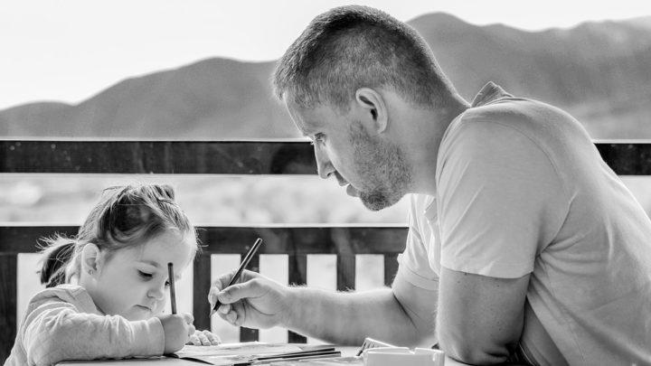 4 вопроса, чтоб лучше узнать ребенка