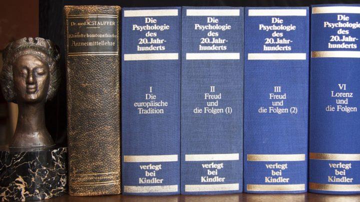26 умозаключений великого психоаналитика Зигмунда Фрейда