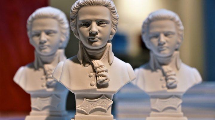 Влияние музыки Моцарта на человека
