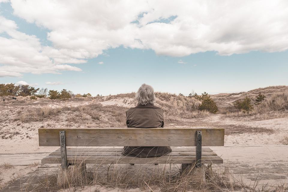 История о бабушке и ее лучших годах