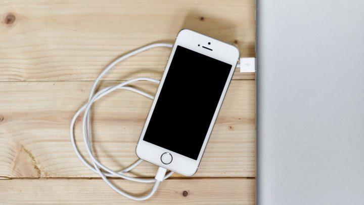 Четыре полезных совета при зарядке мобильного телефона