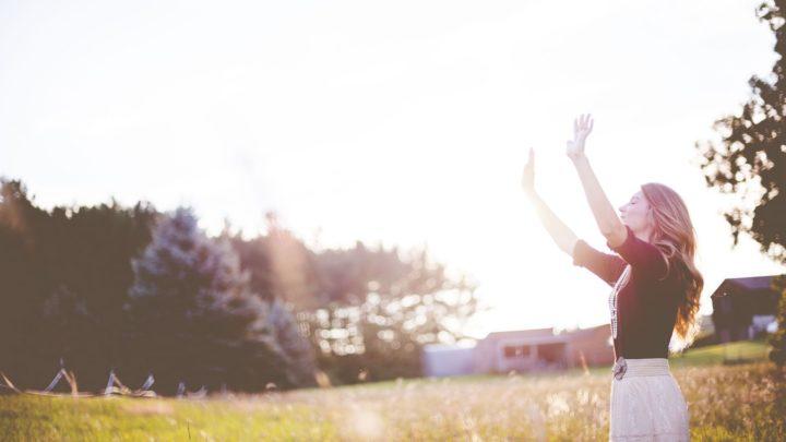 Маленький, но мудрый секрет, как стать счастливым