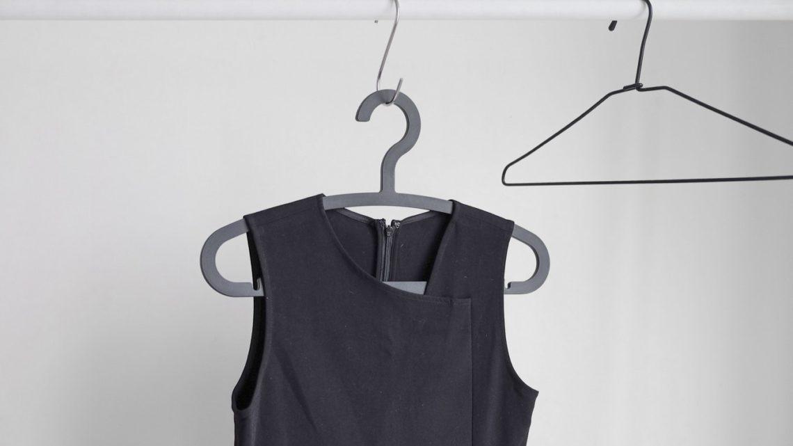 7 способов ухода за чёрной одеждой