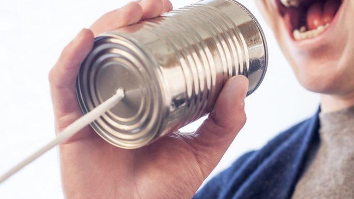Прямая уверенная речь – один из признаков сформированного человека