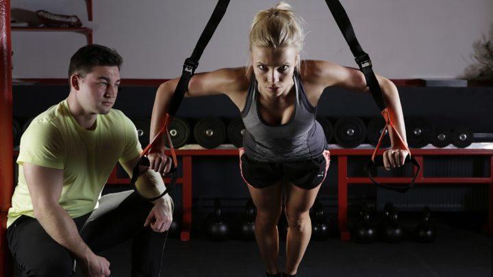 5 методов для борьбы с подкожным жиром верхней части тела