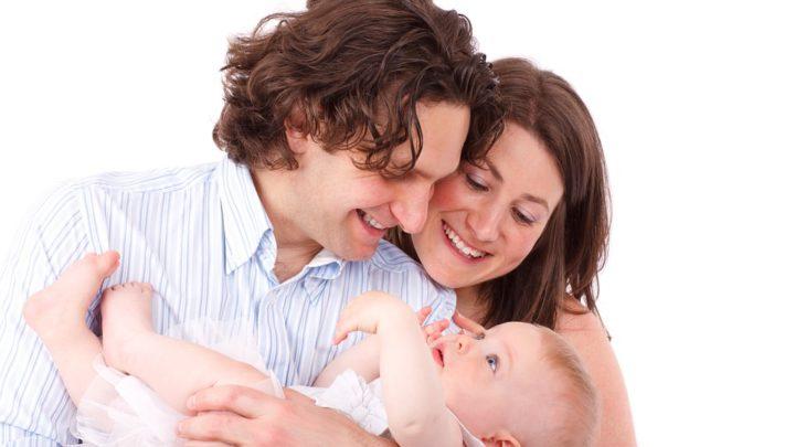 О том, в чем нуждаются дети во взаимоотношениях с родителями