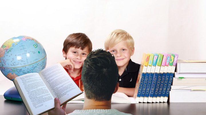 Смешная история о том, как отец опозорился на родительском собрании