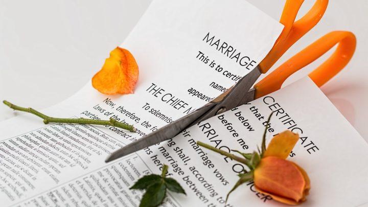 Главные ошибки пар, решивших сойтись снова после развода