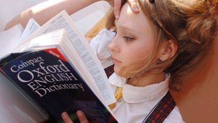 7 книг для изучения английского языка