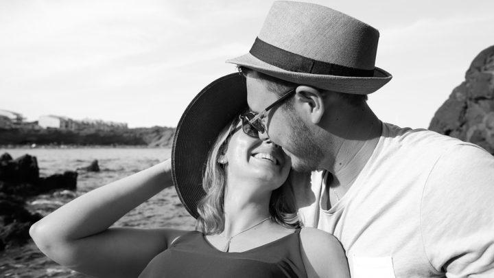 О мужской влюбленности