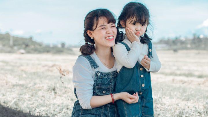 9 рекомендаций родителям, как воспитать в ребенке личность