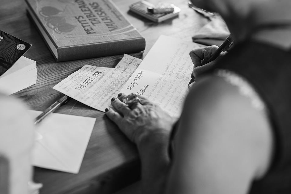 Письмо свекрови своей невестке о ее месте и правах