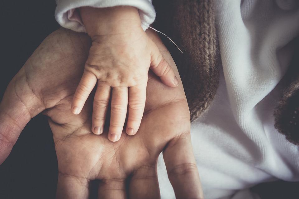 Исповедь мужчины, который стал отцом или что я понял после рождения ребёнка
