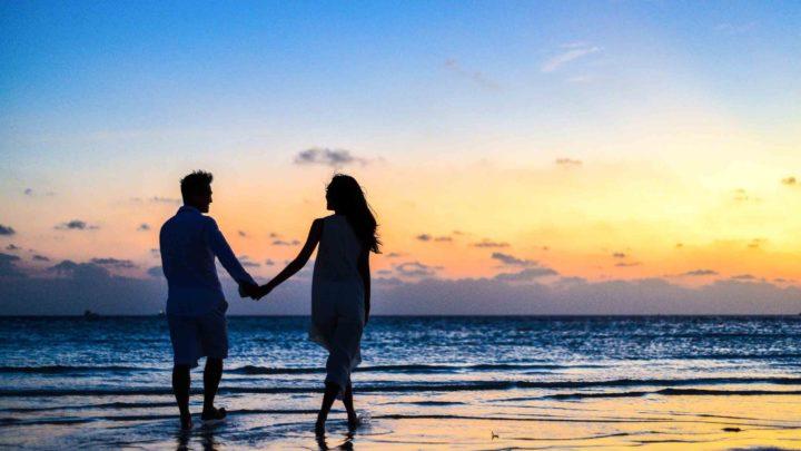 Семь возможных признаков, что вы вместе навсегда