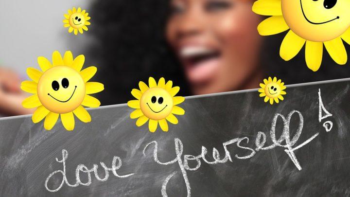 9 шагов к самоуважению