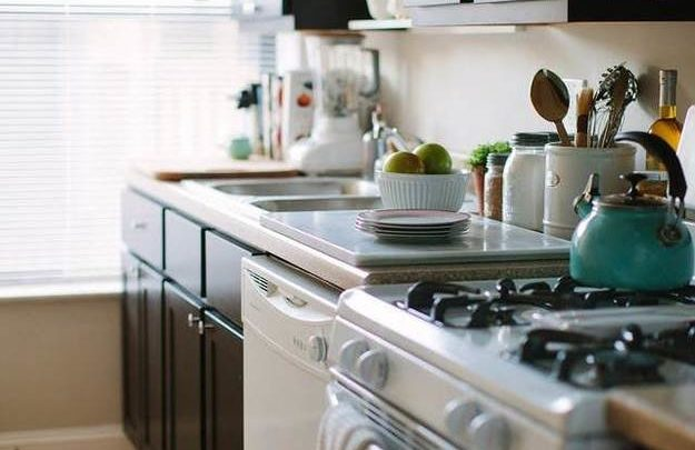 Порядок на кухне: 15 советов по организации порядка