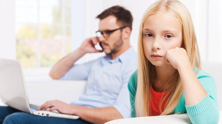 7 психологических травм,от которых нужно уберечь детей