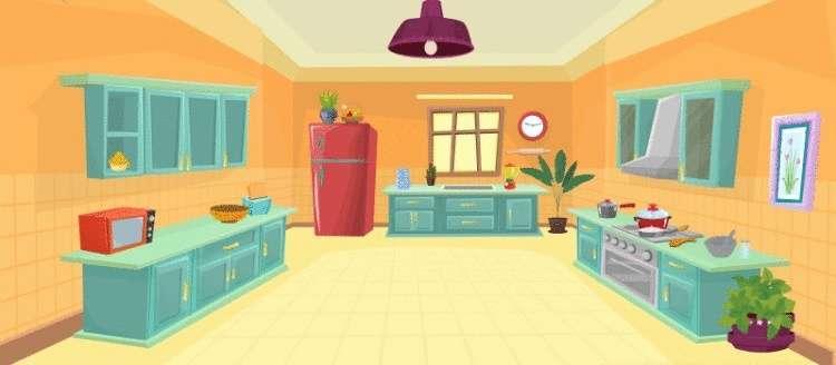 8 табу для кухонного интерьера