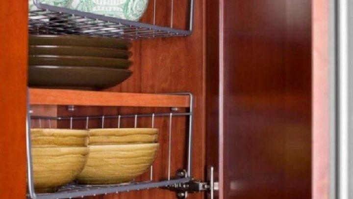 Чистота и порядок: советы по организации кухонных принадлежностей