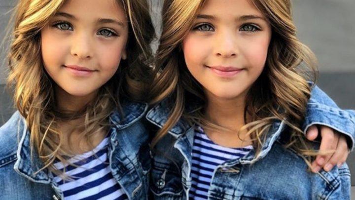 Что стало с самыми красивыми и знаменитыми близняшками