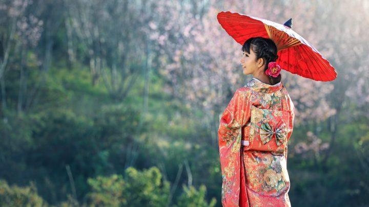 Японская притча о зависти и злости