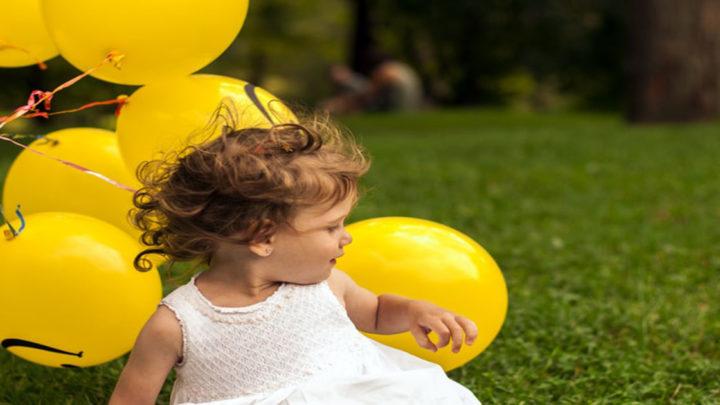 Как остановить детскую истерику: советы психологов