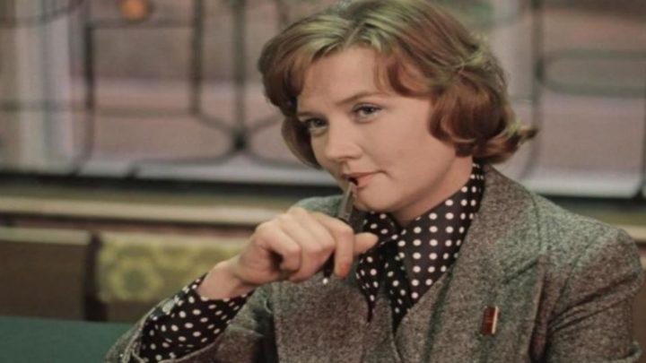 ТОП-10 Советских актрис, планку которых сложно перепрыгнуть