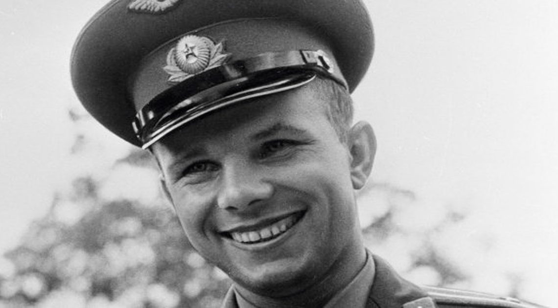 Жизнь после смерти: судьба вдовы Юрия Гагарина.