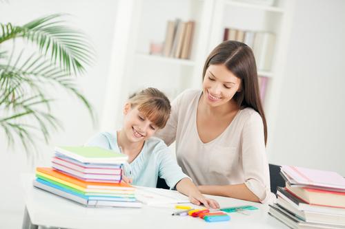 Я не желаю делать домашнее задание со своим ребенком. Крик души современной мамы
