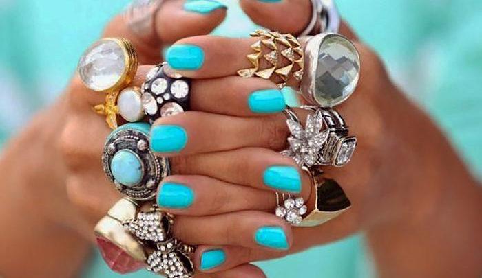 Камни, золото, серебро и пальцы. Корректируем женскую судьбу