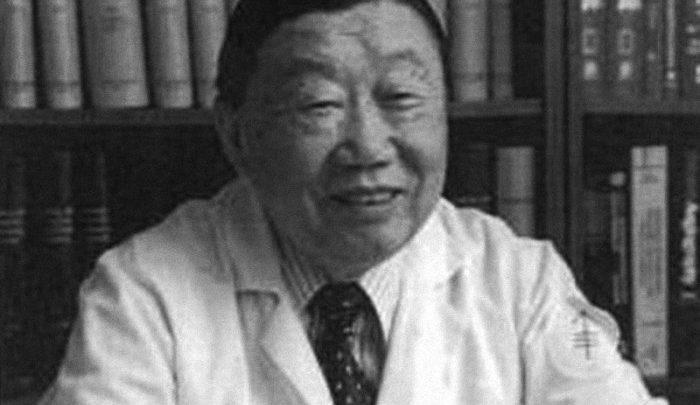 «Примеры своеобразной точки зрения на медицину доктора Вонга «