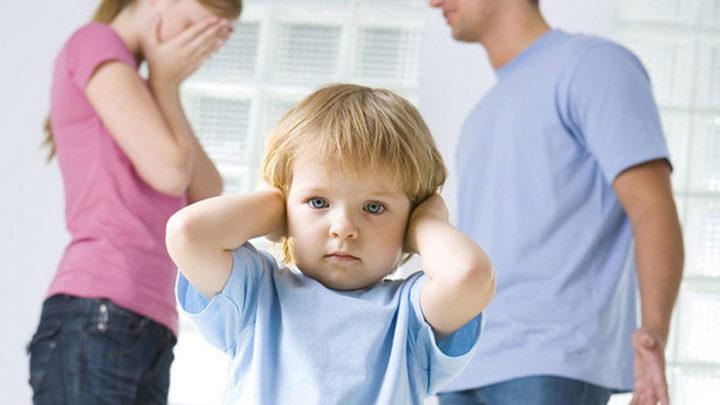 Проблемы иерархии в семье! Чего нельзя делать родителям