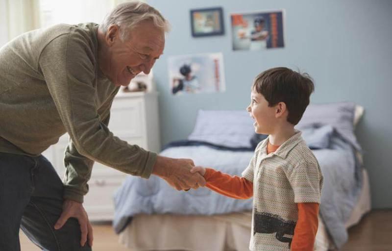 Как дворянское воспитание проявляется в двадцать первом веке