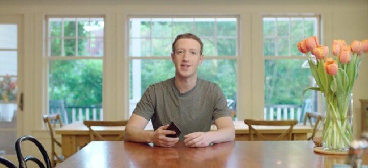 Что скрывается в доме Цукерберга. Экскурсия по дому одного из богатейших людей планеты
