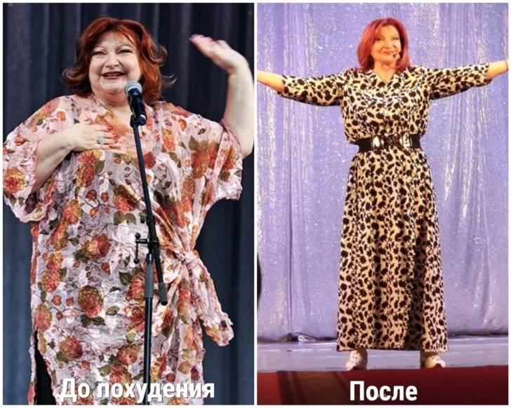 «Для кого цветет и пахнет?»:Елена Степаненко сбросила килограммы и сделала пластику
